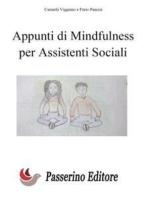 Appunti di Mindfulness per Assistenti Sociali