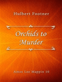 Orchids to Murder