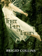 Three Tales of Faeries