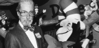 'Becoming Dr. Seuss,' Reveals Theodor Geisel As A Complicated Icon