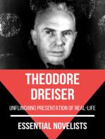 Essential Novelists - Theodore Dreiser