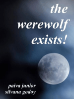 The werewolf exists!