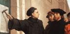 Las 95 Tesis De Lutero