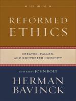 Reformed Ethics