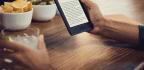 Amazon All-New Kindle