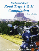 Motorcycle Road Trips (Vol. 35) Road Trips I & II Compilation - Cruisin' America & Even More Cruisin' America