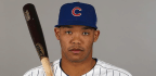 Addison Russell Will Be Back With The Cubs On Wednesday Against Marlins