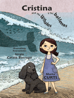 Cristina and the Whales * Cristina y las ballenas