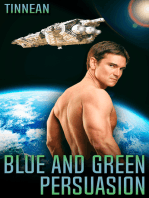 Blue and Green Persuasion