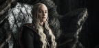 Emilia Clarke Does Not Drink Starbucks On The 'Game Of Thrones' Set. Got It?