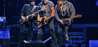 Nils Lofgren Has Played With Everyone, From Neil Young To Bruce Springsteen