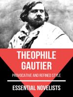 Essential Novelists - Théophile Gautier