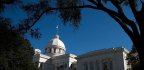 Amid Chaos, Alabama Senate Postpones Vote On Nation's Strictest Abortion Ban
