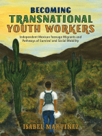 Becoming Transnational Youth Workers