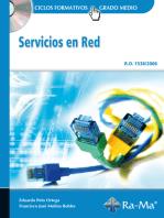 Servicios en Red (GRADO MEDIO): Internet: obras generales