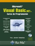 Visual Basic.NET Curso de Programación: Diseño de juegos de PC/ordenador