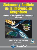 Sistemas y Análisis de la Información Geográfica. Manual de autoaprendizaje con ArcGIS. 2ª.: Geografía física y topografía