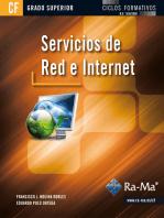 Servicios de Red e Internet (GRADO SUPERIOR): Internet: obras generales