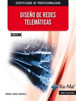 Diseño de Redes Telemáticas (MF0228_3)