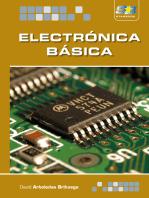 Electrónica básica: INGENIERÍA ELECTRÓNICA Y DE LAS COMUNICACIONES