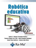 Robótica educativa.: Robótica