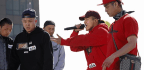 Chinese Reality Show 'The Rap Of China' Comes To L.A. To Seek Its Next Star