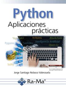 Python Aplicaciones prácticas