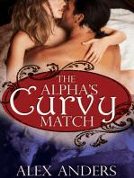 The Alpha's Curvy Match