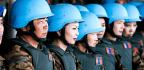 U.N. Peacekeepers Can Shorten Civil Wars, But It Takes Lots Of Troops