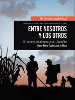 Entre nosotros y los otros: El manejo de alimentos en Jocotlán