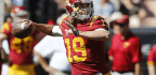 USC Quarterback Transfer Matt Fink Says He Has Not Committed To Illinois