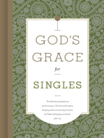 God's Grace for Singles