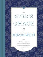 God's Grace for Graduates