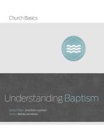 Understanding Baptism