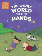 The Whole World in His Hands