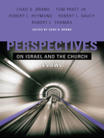 Perspectives on Israel and the Church