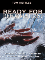 Ready for Reformation?