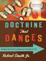 Doctrine That Dances