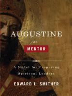 Augustine as Mentor