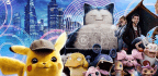 New Movie Starring Pikachu Is Just A Hokey Pokémon