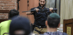 The 'Tactical Rabbi' Helps Synagogues Defend Against Anti-Semitic Violence