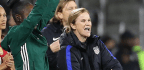 US Women Have A Ragged Effort In World Cup Tuneup Win Over South Africa