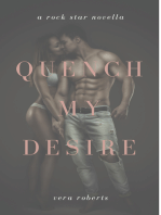 Quench My Desire