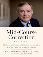 Mid-Course Correction Revisited