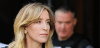 Felicity Huffman Is Expected To Plead Guilty In College Admissions Scandal