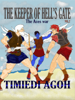 The Keeper Of Hell's Gate (The Aces War, Volume 2)