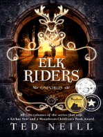 Elk Riders Complete Collection