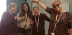 Picture Of Smiling Teachers With Noose Might Be Tied To Notorious Child Abuse Case
