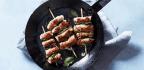 A Meal's Magical Beginning Inspires Cookbook Full Of Antipasti