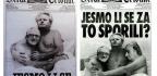 Looking Back At Feral Tribune, Croatia's Doomed But Legendary Satirical Newspaper